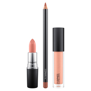 GO GET NUDE LIP KIT / M・A・C | 魅可