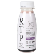 RTP/ Ready To Protein 베리맛 / Qualify of Diet Life
