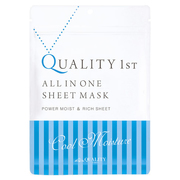 ALL IN ONE MASK Grand Cool Moisture / QUALITY FIRST