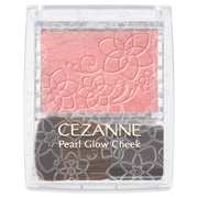 Pearl Glow Cheek / CEZANNE | 倩诗丽