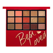 Play Color Eye Palette #Best Loved