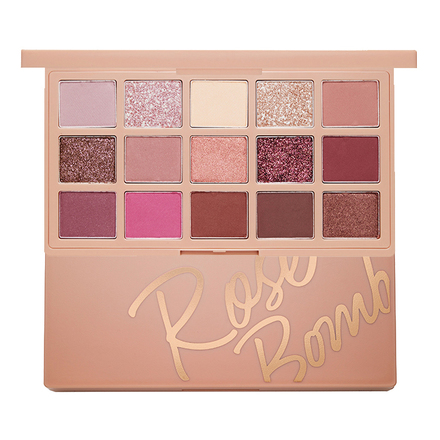 Play Color Eye Palette #Rose Bomb / ETUDE HOUSE