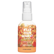 Wear Your Moment Body Mist #Shining Sun
