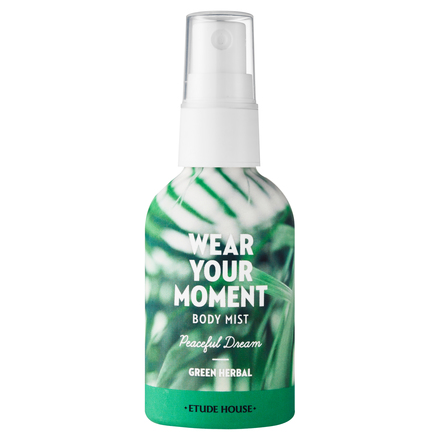 Wear Your Moment Body Mist #PEACEFUL DREAM