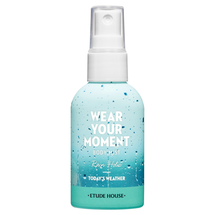 Wear Your Moment Body Mist #Rain Holic / ETUDE HOUSE