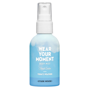 Wear Your Moment Body Mist #Cloud Latte