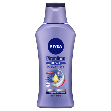 Premium Body Milk REPAIR / NIVEA
