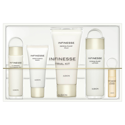 INFINESSE TRIAL KIT / ALBION