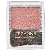 Pearl Glow Cheek / CEZANNE