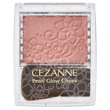 Pearl Glow Cheek
