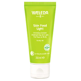 Skin Food Light / WELEDA