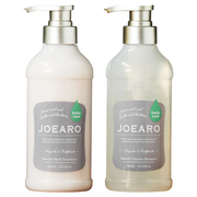 Smooth Cleanse Shampoo / Smooth Cleanse Treatment / JOEARO