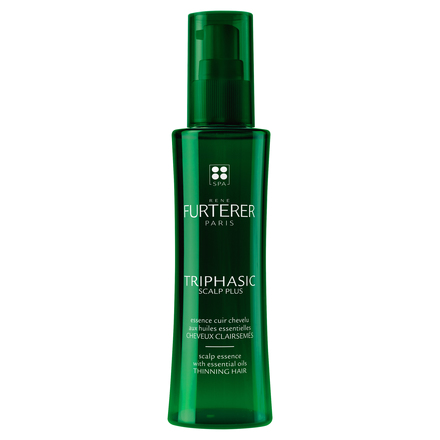 TRIPHASIC SCALP PLUS / RENE FURTERER | 荷那法蕊