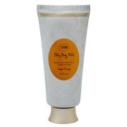 Silky Body Milk (Ginger Orange)