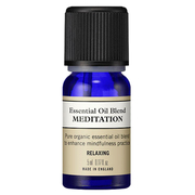 Essential Oil Blend Meditation / NEAL'S YARD REMEDIES