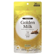 Golden Milk / ishokudogen.com