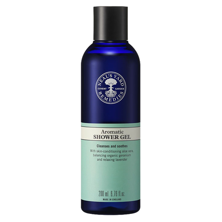 香氛沐浴露 / NEAL'S YARD REMEDIES