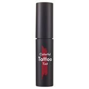 Colorful Tattoo Tint