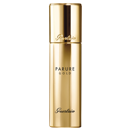 PARURE GOLD GOLD RADIANCE FOUNDATION