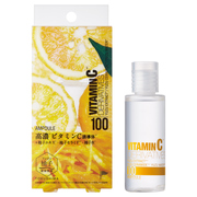 Beautifying Concentrate (Vitamin C Derivative x Yuzu) / @cosme nippon