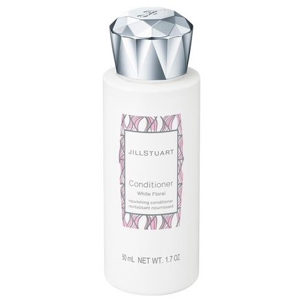 Shampoo/Conditioner White Floral  / JILL STUART