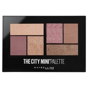 THE CITY MINI EYESHADOW PALETTE / MAYBELLINE NEW YORK