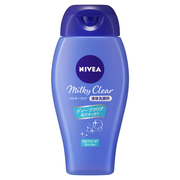 Milky Clear Face Wash Deep Clear / NIVEA | 妮維雅