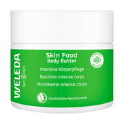 Skin Food Body Butter / WELEDA