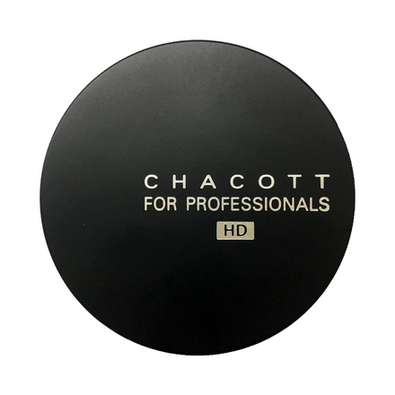 ENRICHING CREAM FOUNDATION / CHACOTT FOR PROFESSIONALS