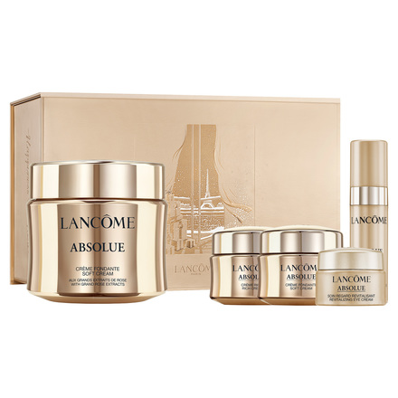 ABSOLUE SOFT CREAM COFFRET