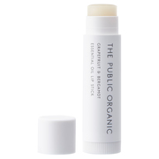 ORGANIC ESSENTIAL OIL COLOUR LIP STICK Super Positive Rise / THE PUBLIC ORGANIC