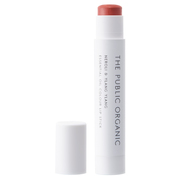 ORGANIC ESSENTIAL OIL COLOUR LIP STICK / THE PUBLIC ORGANIC