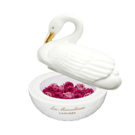 LIMITED EDITION ROSE LADURÉE