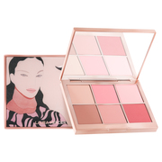 Cheek Canvas Delicate Cheek Palette