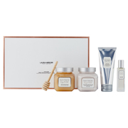 Luxe Ultime Ambre Vanillé Luxe Body Collection