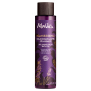 ORGANIC RELAXING MILKY BATH OIL / Melvita