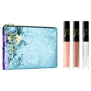 OUTSHINE LIP GLOSS SET / NARS