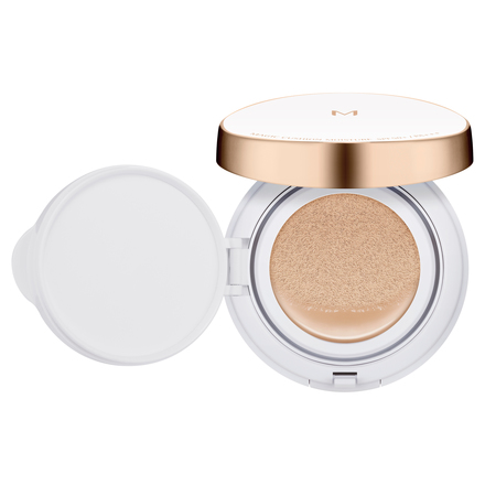 Cushion Foundation + Concealer BEST HIT SET / MISSHA