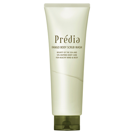 FANGO BODY SCRUB WASH / Prédia