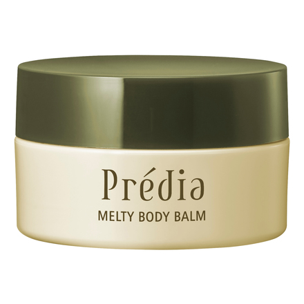 MELTY BODY BALM / Prédia