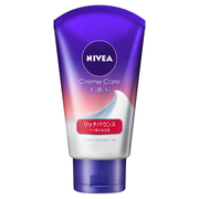 Crème Care Face Wash Rich Bounce / NIVEA