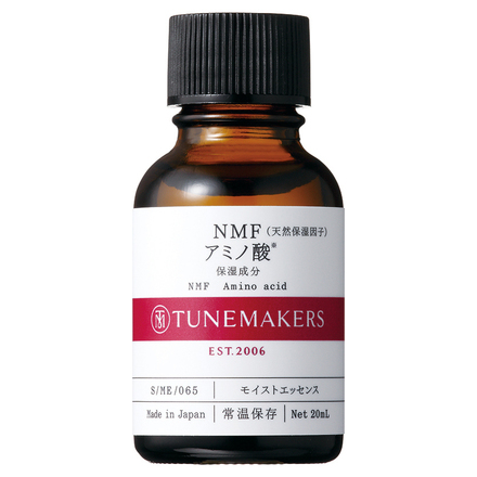 NMF (Natural Moisturizing Factor) Amino Acid / TUNEMAKERS