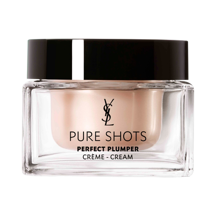 PURE SHOTS PERFECT PLUMPER CREAM / YVES SAINT LAURENT