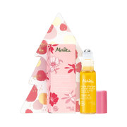 Rose Touch Oil Xmas 2019 / Melvita