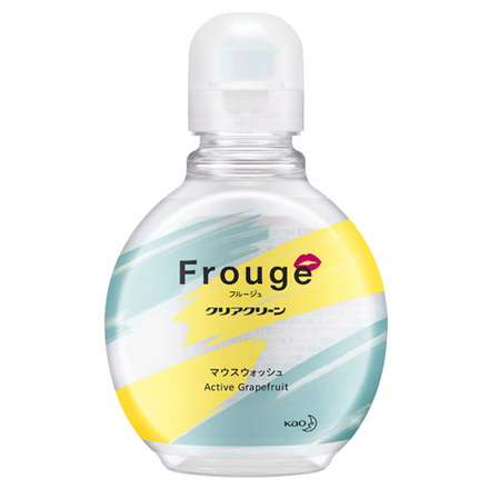 Frouge / clearclean