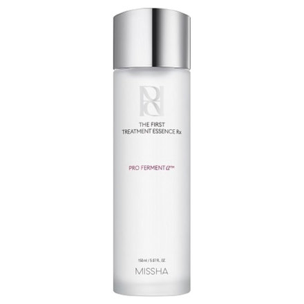 MISSHA Time Revolution / The First Treatment Essence RX / MISSHA