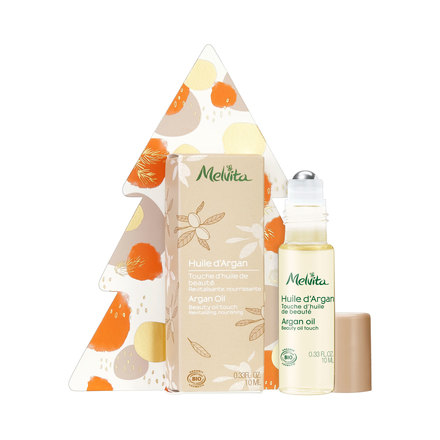 Argan Touch Oil Xmas 2019 / Melvita