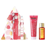 Organic Holiday Coffret Perfumed Rose