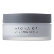 AROMA KIFI ORGANIC BUTTER WET SMOOTH