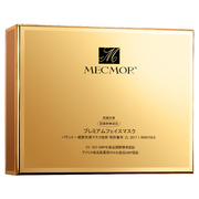 Anti-Wrinkles Beautifying & Rejuvenating Biological Mask / MECMOR